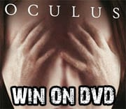 Win Oculus on DVD