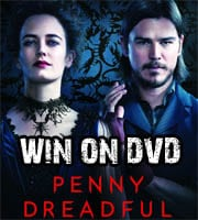 Win Penny Dreadful bundle