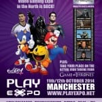 Play Expo is almost here!