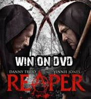 Win Reaper on DVD