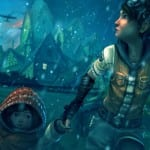SILENCE - THE WHISPERED WORLD 2 To Release on Xbox One, PC and Mac