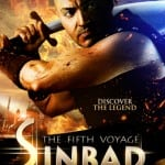 SINBAD: THE FIFTH VOYAGE To Arrive On Shore on VOD and DVD
