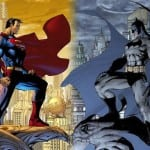 MAYBE BATMAN COULD BE A MATCH FOR SUPERMAN IN NEW FILM, AS HE MAY HAVE A KRYPTONITE-COVERED SUIT