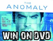 Win The Anomaly on DVD