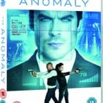 Win 1 of 3 DVDs of Noel Clarke's THE ANOMALY In Our Competition