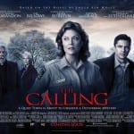 Quad Poster Revealed For Thriller THE CALLING