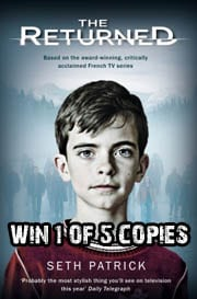 Win 1 of 5 The Returned books