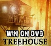 Win Treehouse on DVD