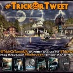 Join #TrickOrTweet This Halloween on Twitter and Win Some Cool Prizes!