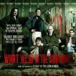 UK Quad Poster and Official Trailer Revealed For Vampire Comedy WHAT WE DO IN THE SHADOWS