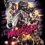 HCF Exclusive Clip from WOLFCOP Plus Poster Competition and Special London Screening!