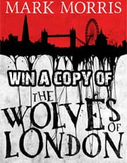 Win The Wolves of London book