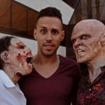 Ever Seen A Zombie With Dentures? Trailer Revealed For Book ZOMBIE D'OR
