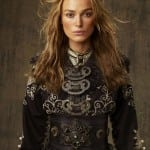 KEIRA KNIGHTLEY DEFINATELY NOT IN 'PIRATES OF THE CARIBBEAN 5', AND SIX 'HEARTHROBS' IN RUNNING FOR YOUNG MALE LEAD