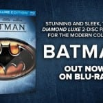 Win Batman on Blu-ray!