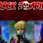 Rock Zombie - Available to download on Wii U eShop now