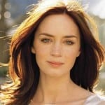 EMILY BLUNT TO PROBABLY STAR IN RUPERT FRIEND'S DIRECTORIAL DEBUT 'BARTON AND CHARLIE AND CHECCO AND BILL'
