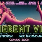 New Poster Revealed For Paul Thomas Anderson's INHERENT VICE