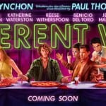 Last Supper Poster Revealed For Paul Thomas Anderson's INHERENT VICE