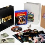 Lionsgate UK To Release PULP FICTION 20th Anniversary Collector's Edition Blu-Ray Box Set