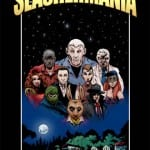 Kickstarter Campaign Launched For Horror Comic SLASHERMANIA