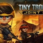 Tiny Troopers Joint Ops - Out now on PS3, PS4 and PS Vita