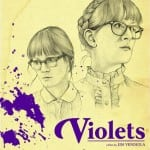 Teaser Trailer Revealed For Psychological Horror Short VIOLETS