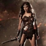 The 'Wonder Woman' movie has a director!