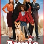 ANNIE [2014]: in cinemas now  [short review]