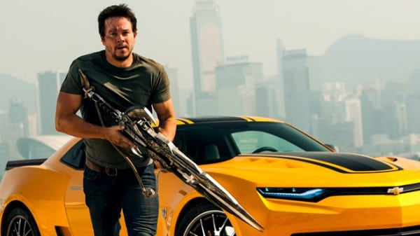 MARK WAHLBERG WILL DEFINITELY BE RETURNING FOR NEXT 'TRANSFORMERS' FILM