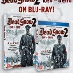 Win DEAD SNOW 2: RED VS DEAD on Blu-Ray In Our Competition