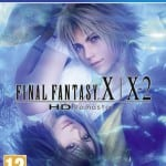 FINAL FANTASY VII and FINAL FANTASY X / X-2 HD Remaster Set for Playstation 4