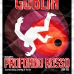 Claudio Simonetti's GOBLIN To Live Score PROFONDO ROSSO at Barbican Hall, London on 21st February 2015