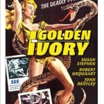 Network Distributing To Release GOLDEN IVORY on DVD on 26th January 2015