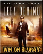 Win Left Behind on Blu-Ray