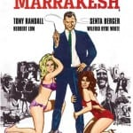 Network Distributing To Release OUR MAN IN MARRAKESH on DVD on 19th January 2015