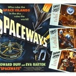 DOC'S JOURNEY INTO HAMMER FILMS #12: SPACEWAYS [1953]  [HCF REWIND]