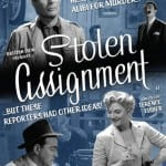 Network Distributing To Release STOLEN ASSIGNMENT on DVD on 19th January 2015