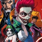 Warner Brothers reveal full cast line-up for their 'Suicide Squad'
