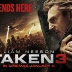 New Clip and Featurette For TAKEN 3