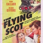 Network Distributing To Release THE FLYING SCOT on DVD on 19th January 2015