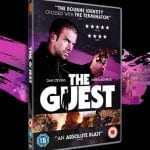 Win THE GUEST on DVD In Our Competition!