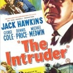 Network Distributing To Release THE INTRUDER on DVD on 19th January 2015