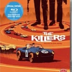 Arrow Films' Arrow Academy To Release of THE KILLERS on Blu-Ray on 8th December 2014