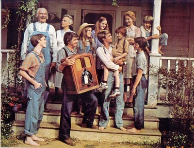 Iconic 70's TV Shows | Horror Cult Films