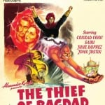 Network Distributing To Release THE THIEF OF BAGDAD on Blu-Ray on 26th January 2015