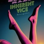INHERENT VICE [2014]: in cinemas now  [short review]