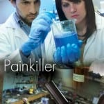 PAINKILLER [2014]: a short film by Jeremiah Kipp