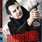 LIAM NEESON Interview For A WALK AMONG THE TOMBSTONES - Available on DVD and Blu-Ray Now