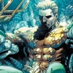 Karl Urban to play 'Aquaman' villain? 300: Rise of an Empire's Noam Murro to direct?
